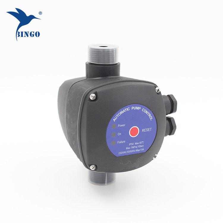 Régulateur de pression de pompe à eau 220V-240V