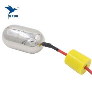 Ss304 câble 12v interrupteur à flotteur MK-CFS01