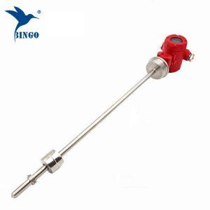 Transmetteur de niveau magnétrol à flotteur 4-20mA