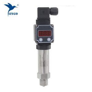 4 ~ 20mA, 0 ~ 5V Transmetteurs de Pression Hydraulique
