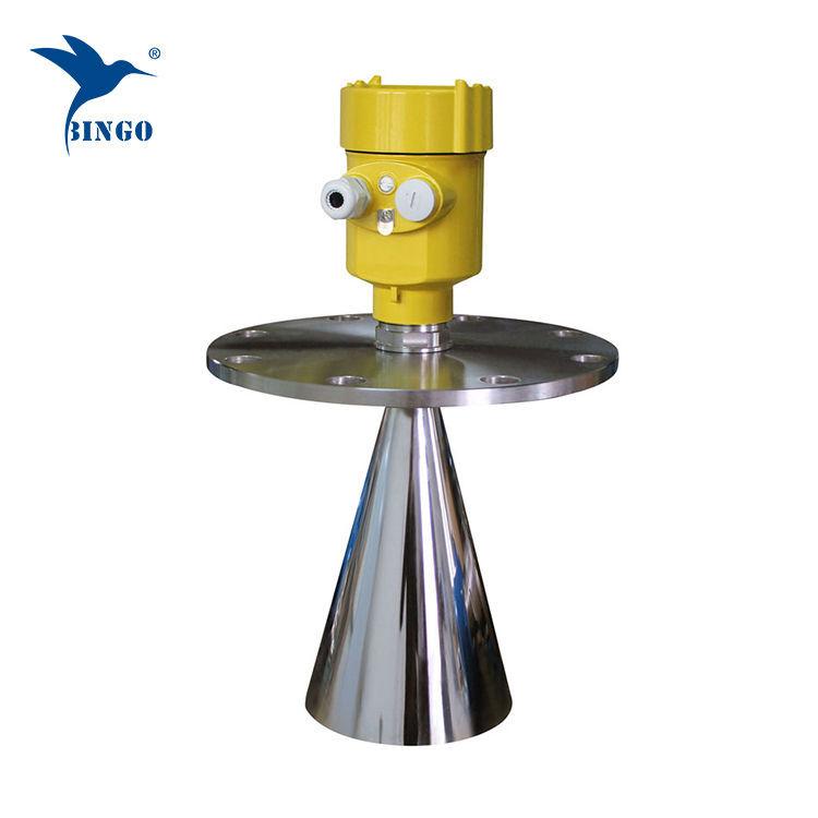 6GHz-radar-niveau-transmetteur de pression et