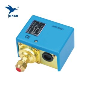 régulateur de pression / commande de pression simple monophasé régulateur de pression différentielle pressostat automatique