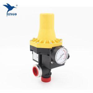 CE approuvé / pompe de contrôle de pression automatique