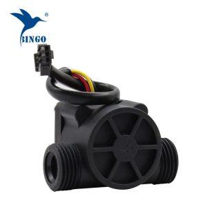 capteur de débit de pompe à eau, capteur de débit d'eau