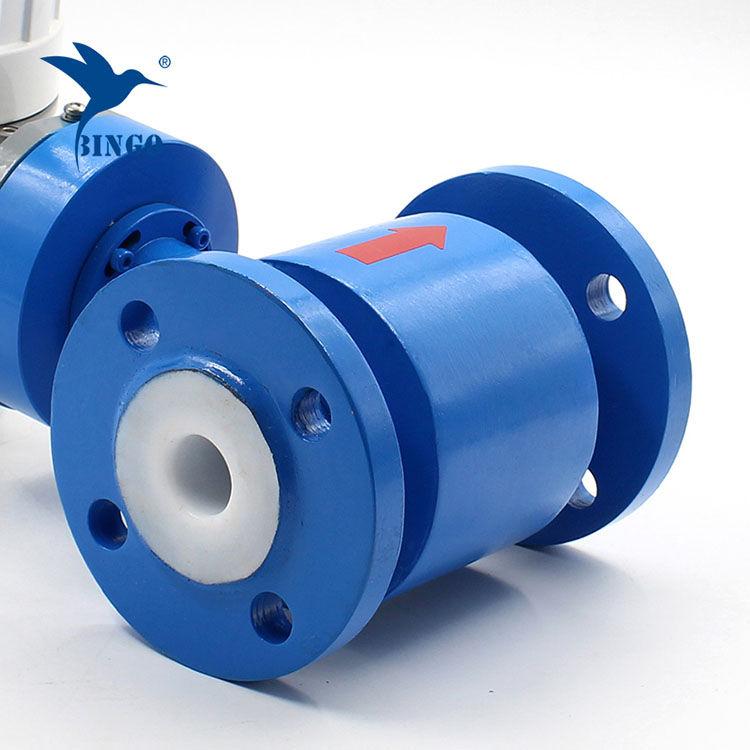 Débitmètre électromagnétique DN80 à DN600