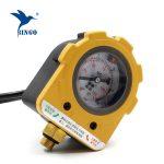 contrôleur de pression de pompe à eau numérique automatique domestique intelligent interrupteur 220v