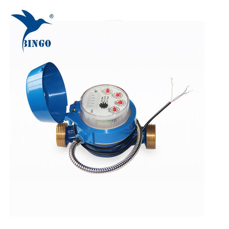 Compteur d'eau gallon impulsion