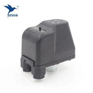 pressostat différentiel de compresseur d'air de commutateur de pression de bonne qualité
