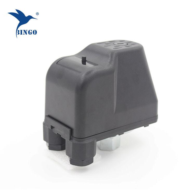 Contrôleur de pompe carrée-D de bonne qualité pour pompe à eau