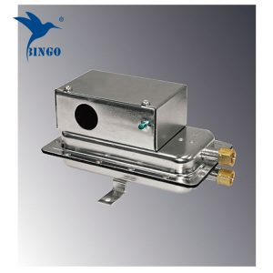 Pressostat HVAC sensible
