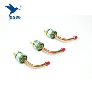 pressostat / commande de pression de pompe à chaleur