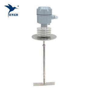 détecteur de niveau rotatif à palettes réglable à haute température