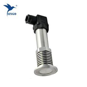 Transmetteur de pression sanitaire haute température