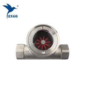 capteur de débitmètre d'eau haute température haute pression