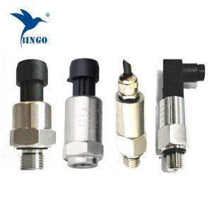 Transmetteur de pression d'eau de haute précision 4-20mA