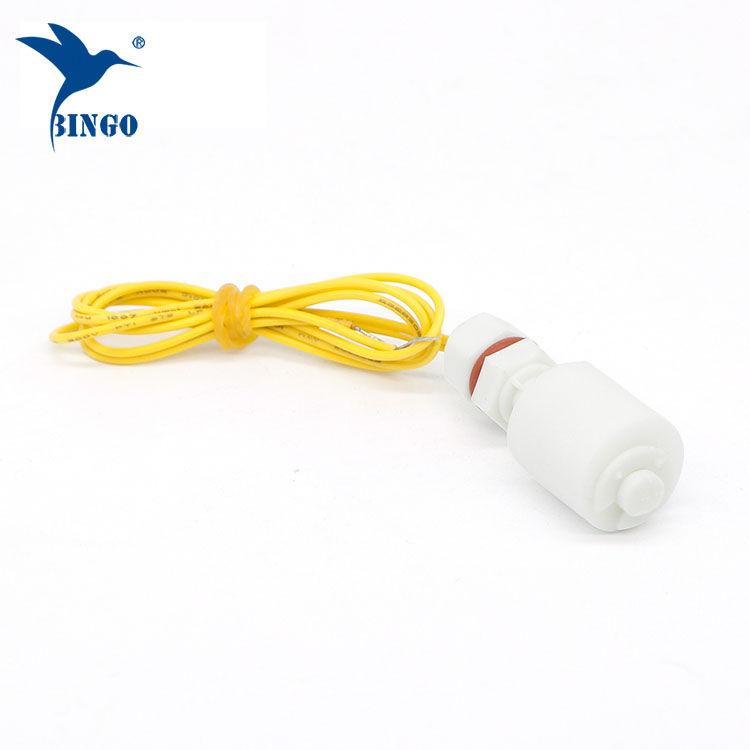 Capteur de niveau de liquide et interrupteur à flotteur