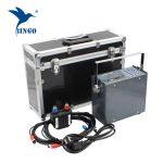 débitmètre / débitmètre à ultrasons portable