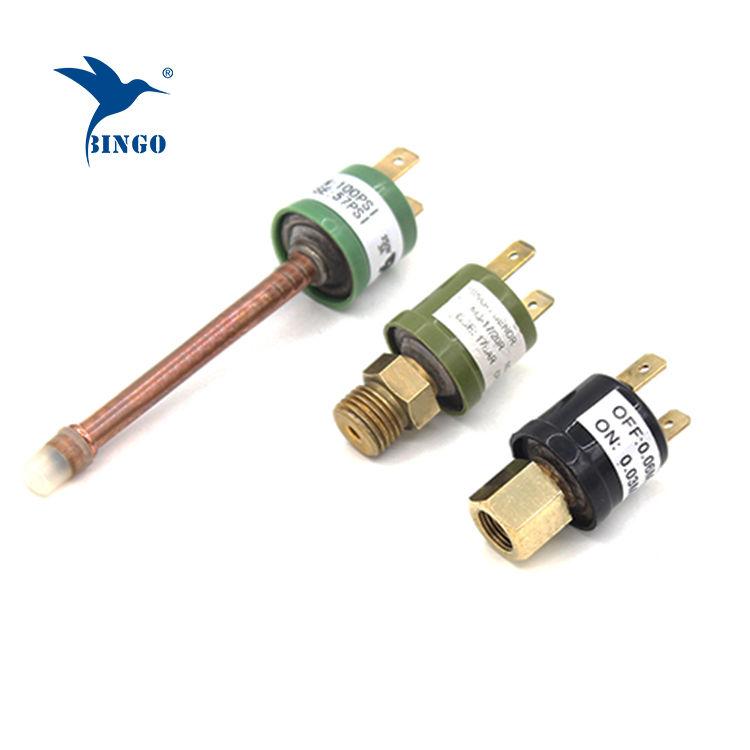 Pressostat pour pressostat différentiel du compresseur d'air