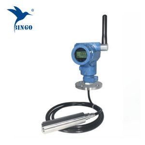 Transmetteur de pression hydrostatique sans fil intelligent de haute précision
