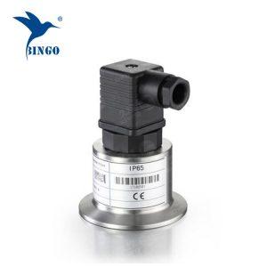 Capteur de pression en acier inoxydable, transmetteur de pression piézorésistif d'hydrologie, anti-explosion