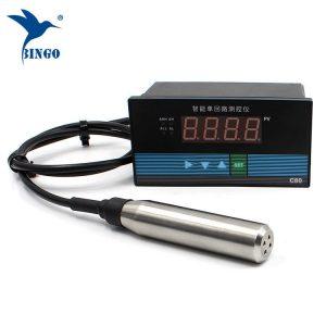 indicateur de transmetteur de niveau 4-20ma de haute précision