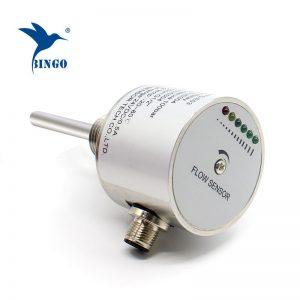 émetteur haute fiabilité capteur de débit d'eau régulateur de débit à dispersion thermique prix