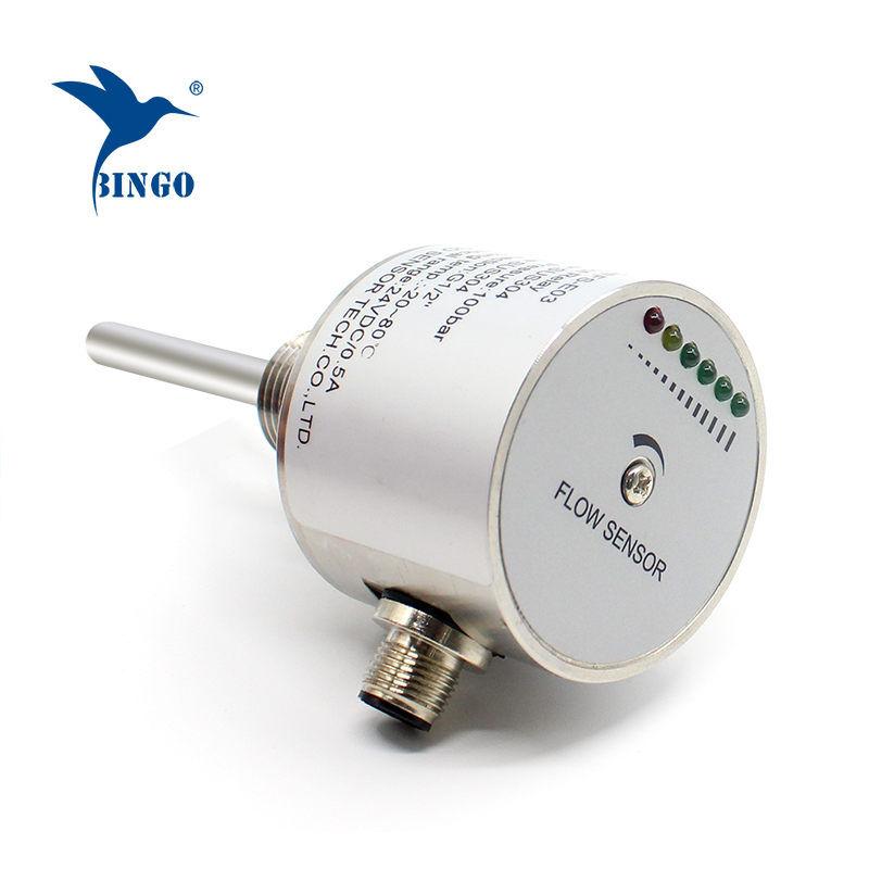 Capteur de débit de dispersion thermique capteur Price