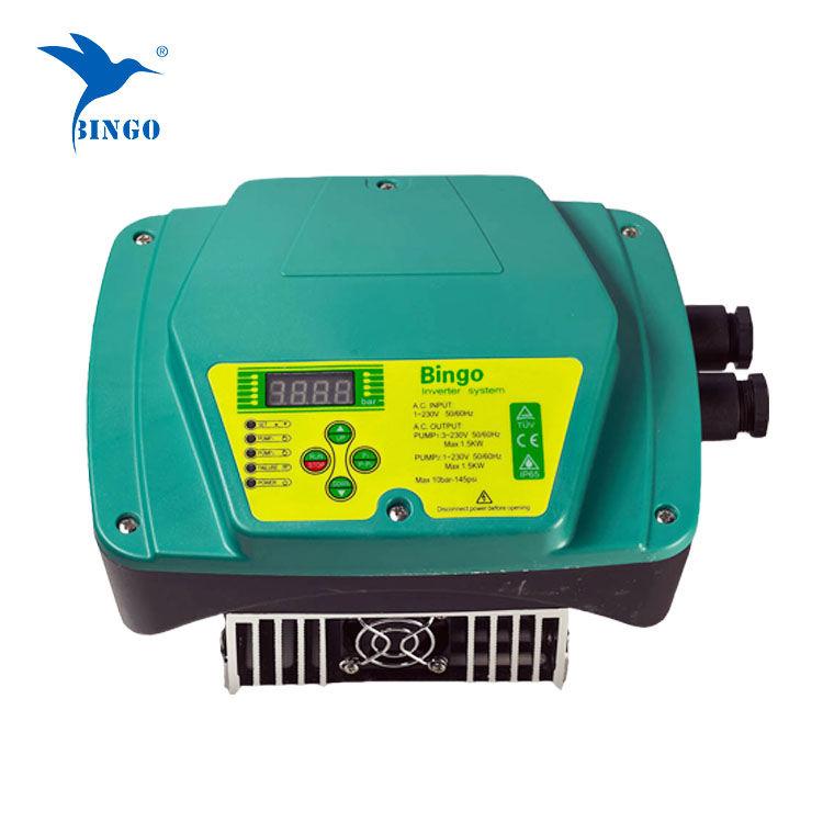 Inverseur de pression de pompe à eau à vitesse variable et à pression constante