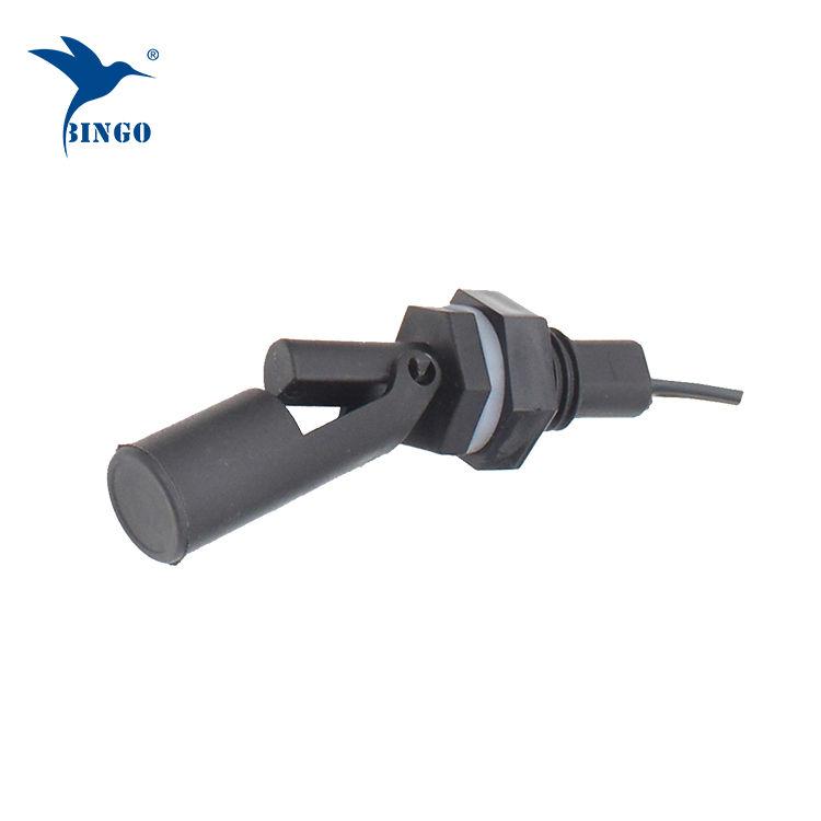 capteur de niveau à flotteur horizontal