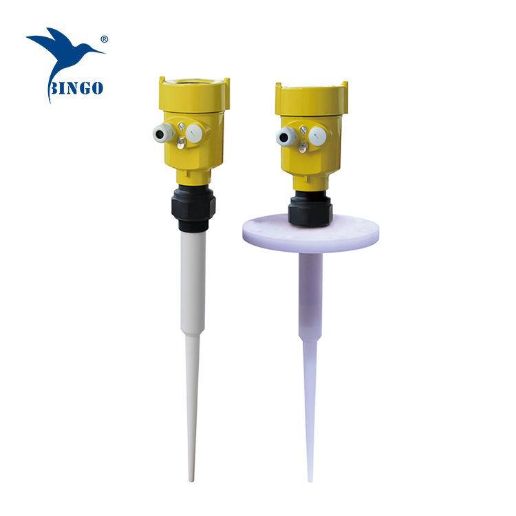 transmetteur de niveau de liquide corrosif 6 GHz