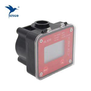 débitmètre à haute précision de débitmètre de capteur de débit de précision