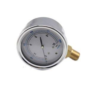 micro-manomètre différentiel d'air
