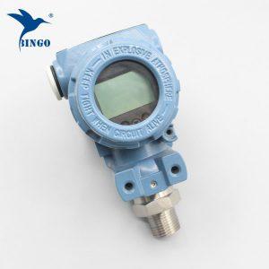 échantillon de capteur de pression