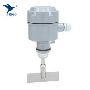 détecteur de niveau rotatif à palettes pour solides, interrupteur rotatif à palette