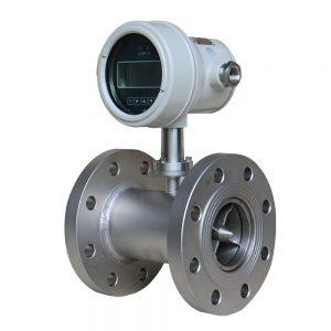 débitmètre à turbine